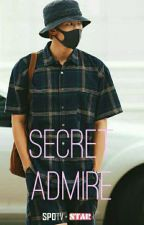 Secret Admire | RM by bananamilk97