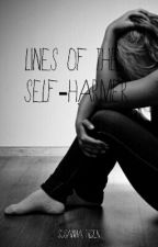 Poetry of the Self-Harmers by Esperanza_17