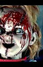 (متوقفه مؤقتا)The Exorcism طرد الارواح by totobad