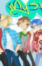 Brothers - My Street X Reader by MiimiiMim