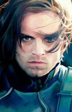 James  Buchanan Barnes: The Chronicles (Complete) by EmeraldSkies