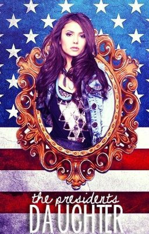 The President's Daughter by xoxo_mysteriousgirl