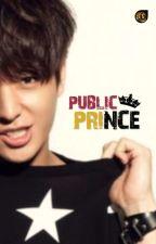 PUBLIC PRINCE by KKJung