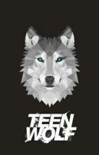 Frases Teen Wolf by Tata_Figueiredo