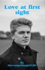 Love at First Sight  - George Smith Fanfic by THEVAMPSFANGIRL1201