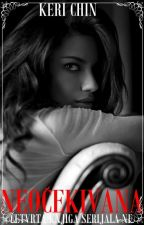 Neočekivana - 4. knjiga serijala (NE) by KeriChin