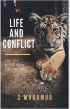 Life And Conflict by RetroDude7
