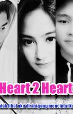 Heart 2 Heart  by RhieSryAnggraeni89