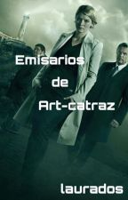 Emisarios de Art-catraz (COMPLETA) by laurados
