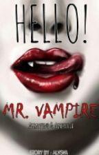 Hello! Mr. Vampire by AlvSva