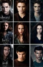 The secerts of bella swan by rigbylover89