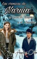 Las cronicas de Narnia: El leon , la bruja y el armario by Angelica_Otaku