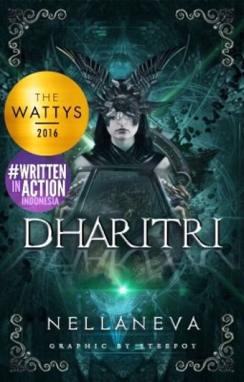 Dharitri (Novel - Tamat) [Wattys Award Winner]