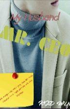 [STOPPED] My Husband Mr. CEO by kjdwife