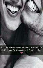 Chronique D'une Gitane: Un Amour Impossible  by PrincesseMiinouche13