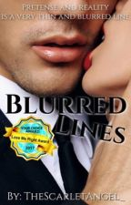 Blurred lines by princ3sschristine