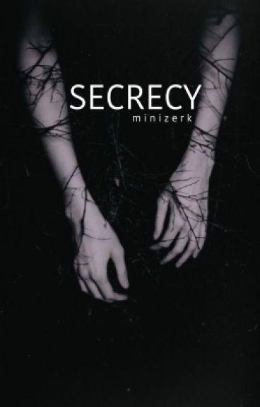 secrecy // minizerk