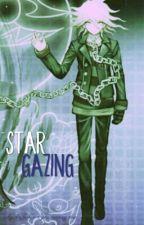 Stargazing - [Nagito Komaeda x Reader] by KourinOuchi