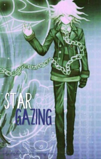 Stargazing - [Nagito Komaeda x Reader]