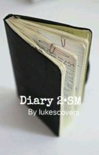 Diary 2•SM by lukescovers