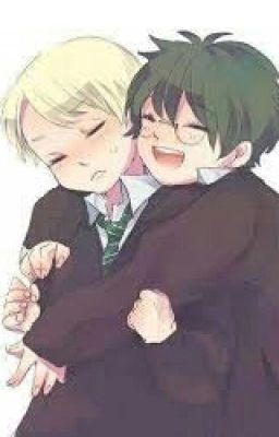 Đọc truyện [HP] :v Chỉ Là Hình Ảnh Xoay Quanh Harry Và Draco