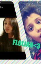 Flolian & LNE (2) by KiaruRamos