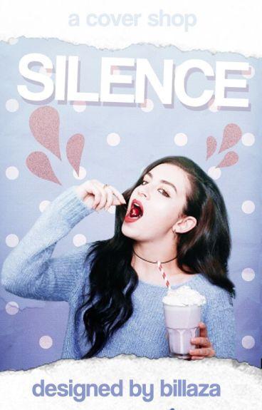 silence: a cover shop