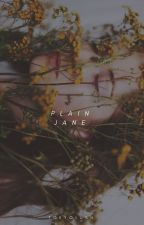 Plain Jane by fllwer