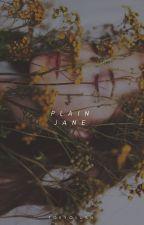 Plain Jane by tokyolush