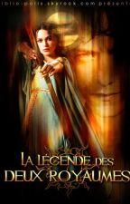 La légende des deux royaumes by Miss-Laure