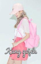 Kang gojek +osh by aynspr
