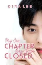 [HTS1] THE BROKEN WINGS by SnowOnFire_