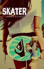 Skater by arcticpark