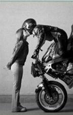 Good Girl Loves A Bad Boy  by klaudia1234321