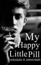 Happy Little Pill by januarynight