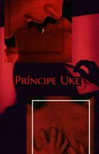 Príncipe Uke by crizfujo12