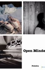 Open Minded by poledra