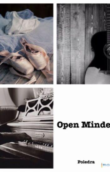 Open Minded (auto-édition)