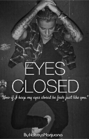 Eyes Closed (+18) ▶ j.b.