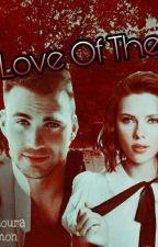 The Love Of The Game by LarinhaMoura