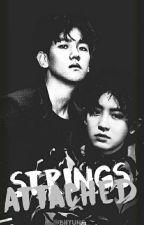 Strings Attached || ChanBaek by bhyung_