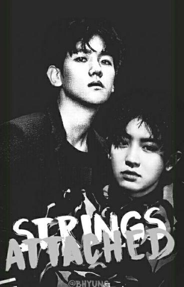 Strings Attached || ChanBaek