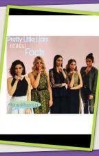 Pretty Little Liars(cast) Facts by ManarKharrazi