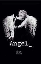 Angel || Michael Clifford by styleslamiadroga