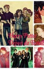 Harry Potter - Depois Da Batalha  by JaineViera