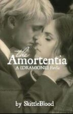 The Amortentia: A [DRAMIONE] Fanfic by SkittleBlood
