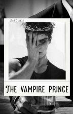 Printul vampirilor I&II by BlackHeart_5