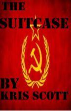 The Suitcase by KrisScott96