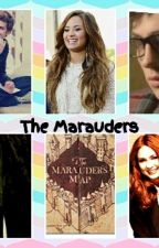 The Marauders♊#wattys2016 by potterhead_rabia
