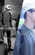Distance Between Us | Jimin Fan Fiction | by lhenalene_lb